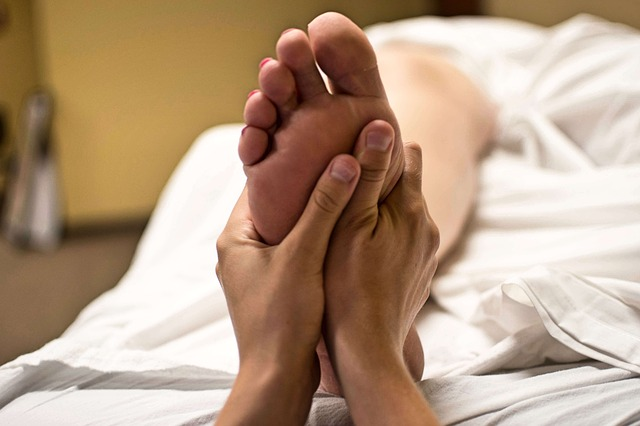 The Wise Wife Norva Abiona 3 Ways To Bring More Intimacy Into Your Marriage - Part 2 foot massage