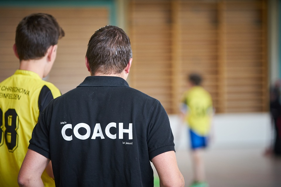 6 Similarities of Soccer Teams and a marriage - Having a Great Coach is an Advantage